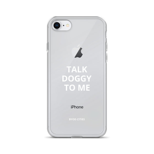 iPhone Case for Dog Parents