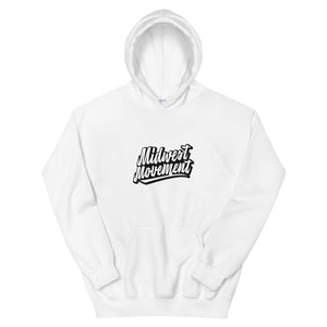 Midwest Movement Hoodie White