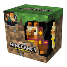 Load image into Gallery viewer, Minecraft Llama Conga Line Ceramic Mug