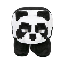Load image into Gallery viewer, Minecraft Adventure Panda Plush - MCProHosting