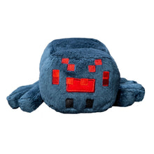 Load image into Gallery viewer, Minecraft Happy Explorer Cave Spider Plush