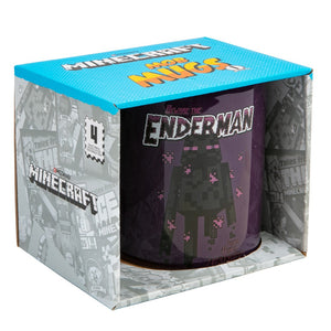 Minecraft Enderman Ceramic Mug - MCProHosting
