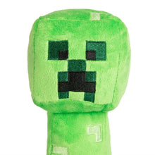 Load image into Gallery viewer, Minecraft Happy Explorer Creeper Plush - MCProHosting