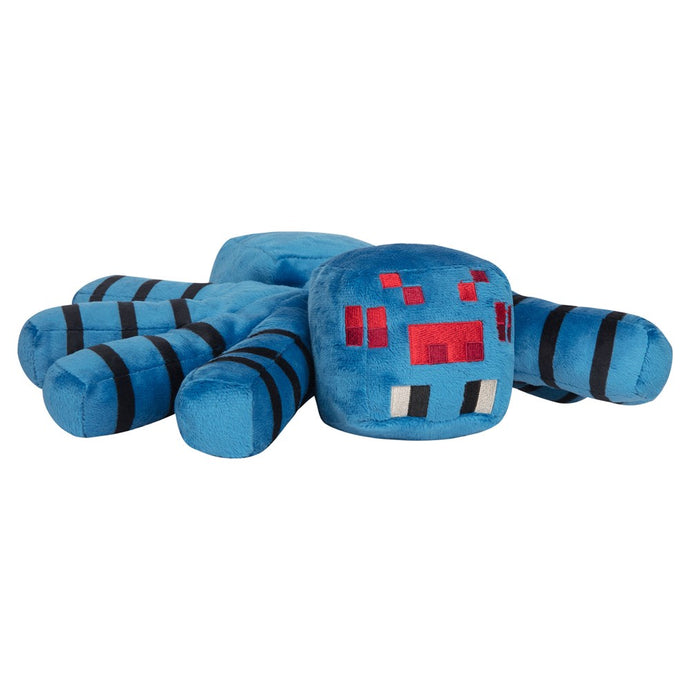 Minecraft Adventure Cave Spider Plush