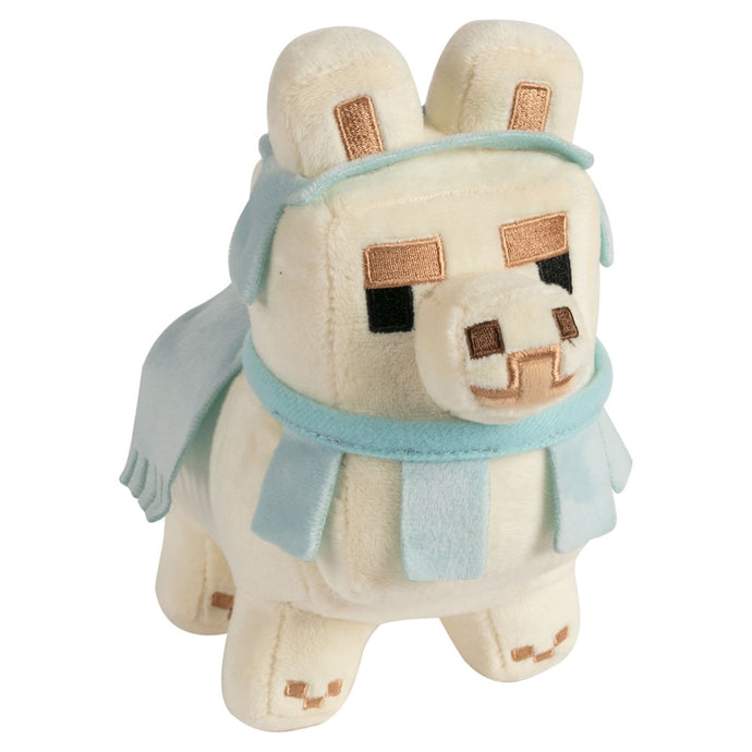 Minecraft Happy Explorer Baby Llama Plush - MCProHosting