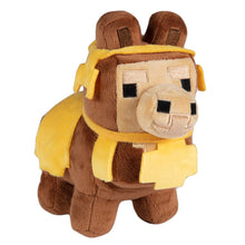 Load image into Gallery viewer, Minecraft Happy Explorer Baby Llama Plush - MCProHosting