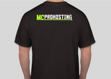 Load image into Gallery viewer, MCProHosting Short Sleeve Shirt