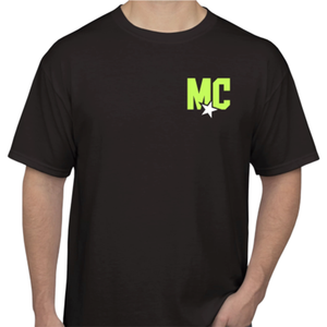 MCProHosting Short Sleeve Shirt