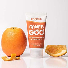 Load image into Gallery viewer, Orange Gamer Goo - MCProHosting