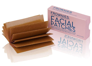More customers turn to Frownies for natural and painless anti-ageing patches !