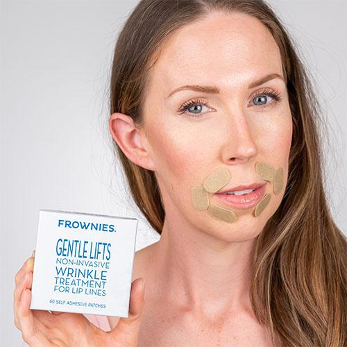 Gentle Lifts Lip Line Patches