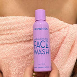 pH Balancing Face Wash 118 ml