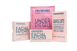 Bundle - Facial Patches