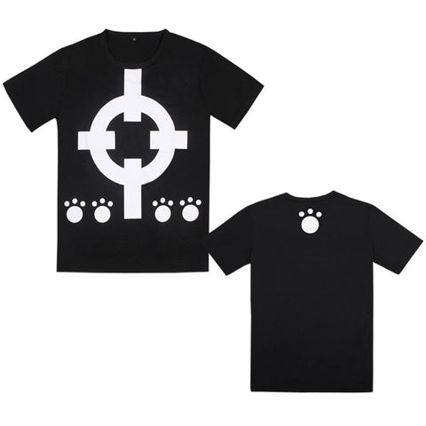 T-Shirt One Piece Symbole Kuma