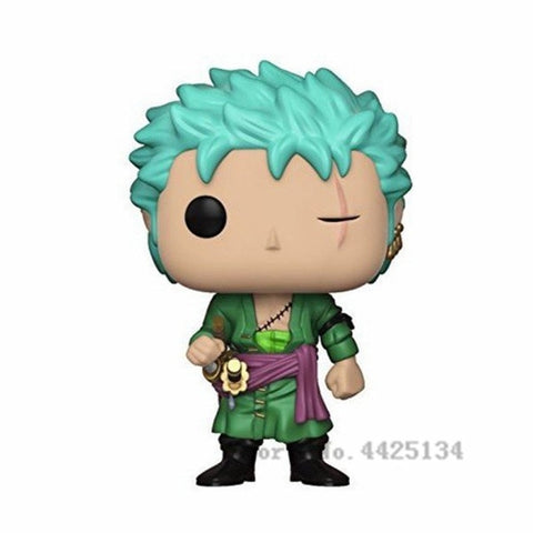 Figurine Pop One Piece Roronoa Zoro