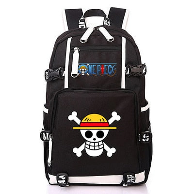 Sac à Dos One Piece Jolly Roger