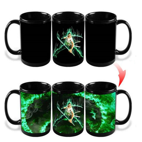 Mugs One Piece Roronoa Zoro