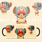Mugs One Piece Tony Tony Chopper