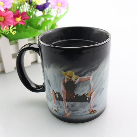 Mugs One Piece Monkey D. Luffy