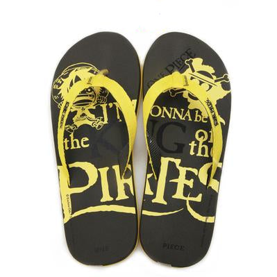Tongs One Piece Pirates