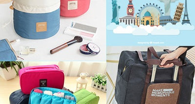 Car & Travel Accessories