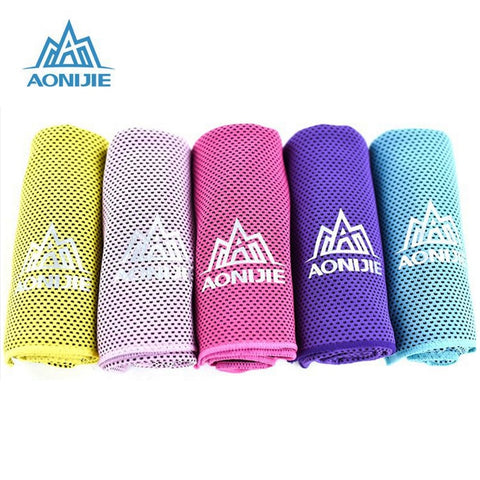 Quick Dry Cooling Towel for Gym/Beach