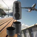 Handheld Portable Coffee Maker