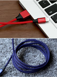 Loooong (!) charger cable For iPhone