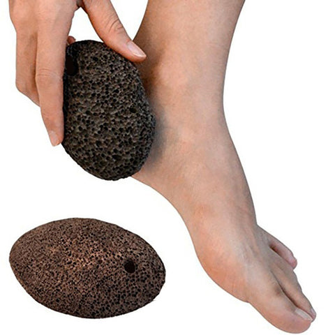 Pedicure Volcanic Rubbing Stones (1pc)