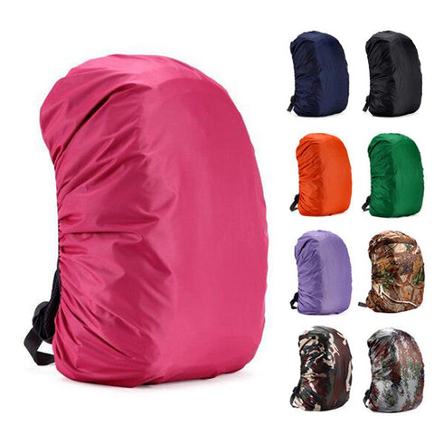 Adjustable Waterproof Rain cover for backpacks