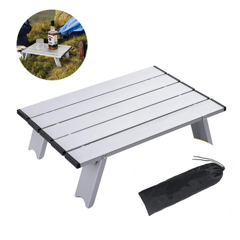 Aluminium Portable Camping Table
