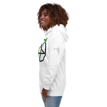 Load image into Gallery viewer, PentaGreen - Pull-over Hoodie