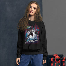 Load image into Gallery viewer, Superpowers Crew Neck Sweatshirt
