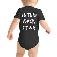 Load image into Gallery viewer, Future Rockstar (front & back)