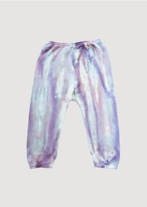 Little Moon Society - Sloan Sweats - Dahlia
