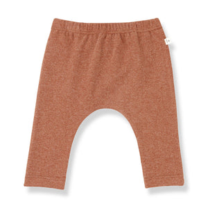 1 + in the family - Torla Jersey Leggings - Toffee