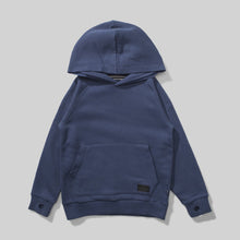 Load image into Gallery viewer, MunsterKids Icon 2 Hoody Jumper Blue