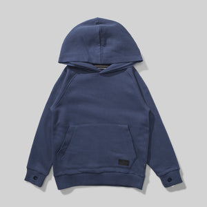 MunsterKids Icon 2 Hoody Jumper Blue