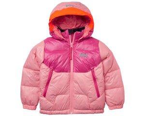Helly Hansen - K Frost Down Jacket - Conch Shell