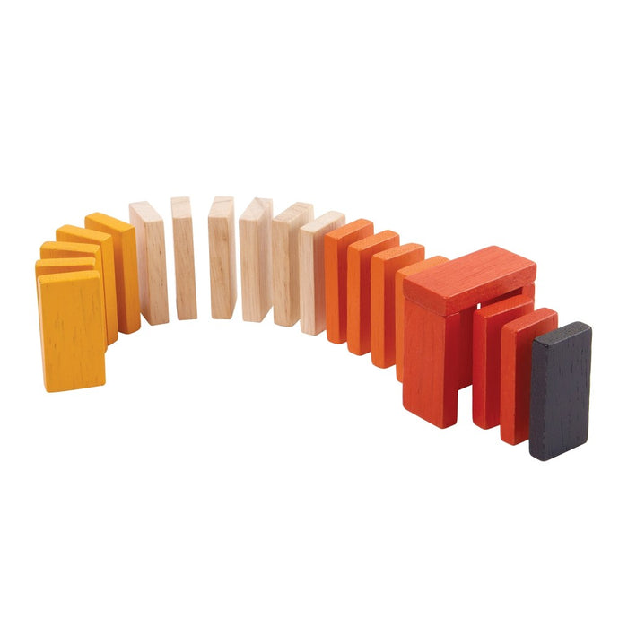 Plan Toys - Domino Race
