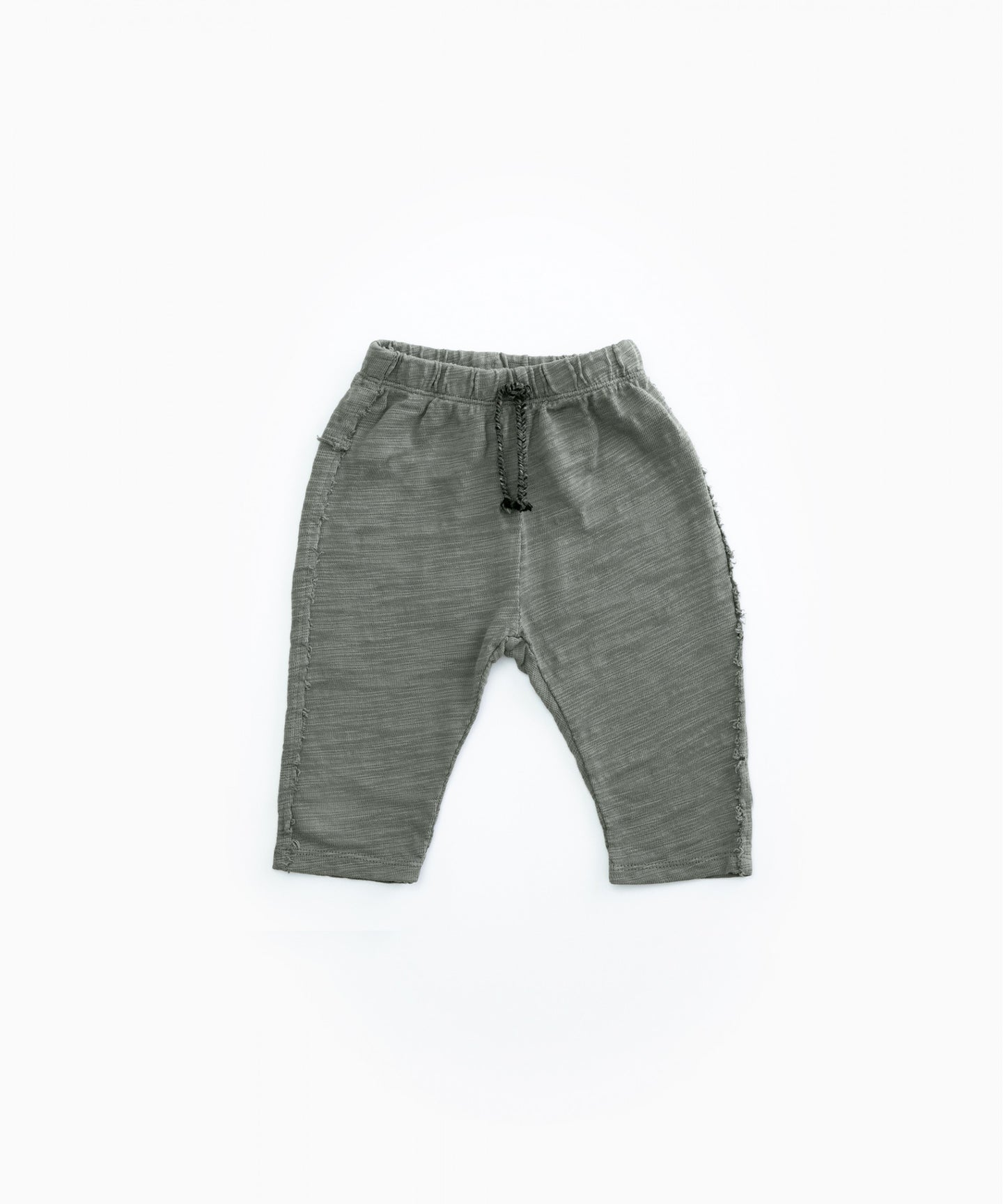 Cotton Joggers - Carving