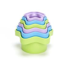 Green Toys Stacker Cups