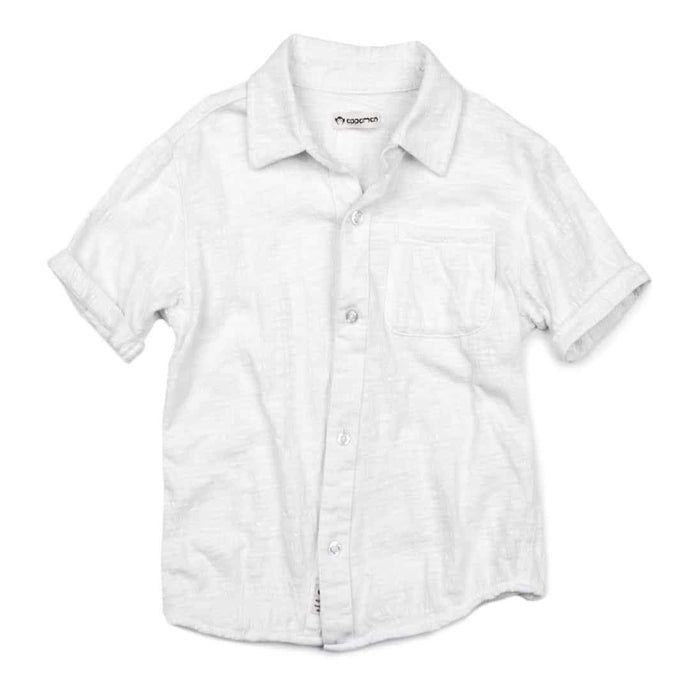 Appaman - Beach Shirt - White