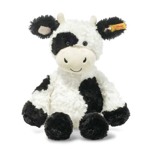Steiff - Soft Cuddly Friends - Cobb Cow - Medium