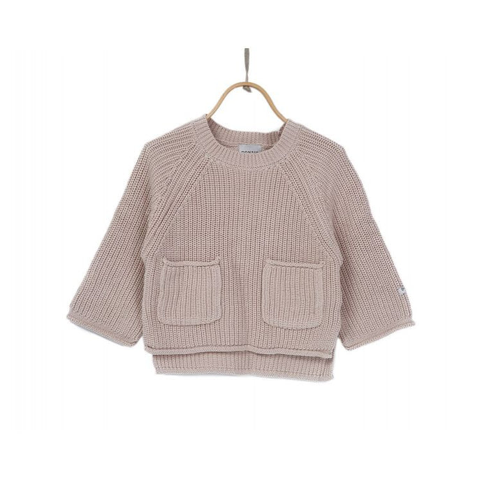Donsje - Stella Sweater - Soft Sand