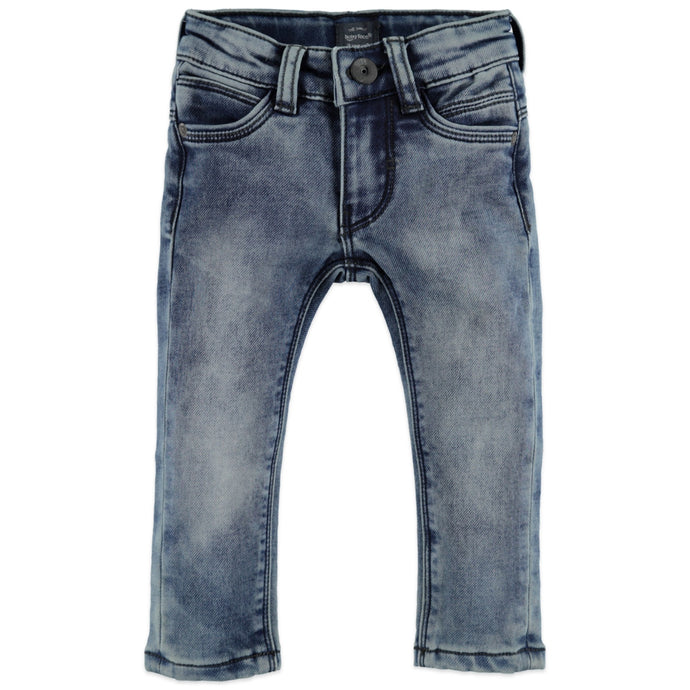 Babyface - Jogg Jeans - Medium Blue Denim