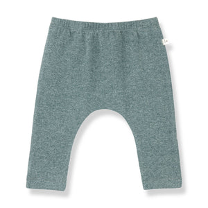 1 + in the family - Torla Jersey Leggings - Pine