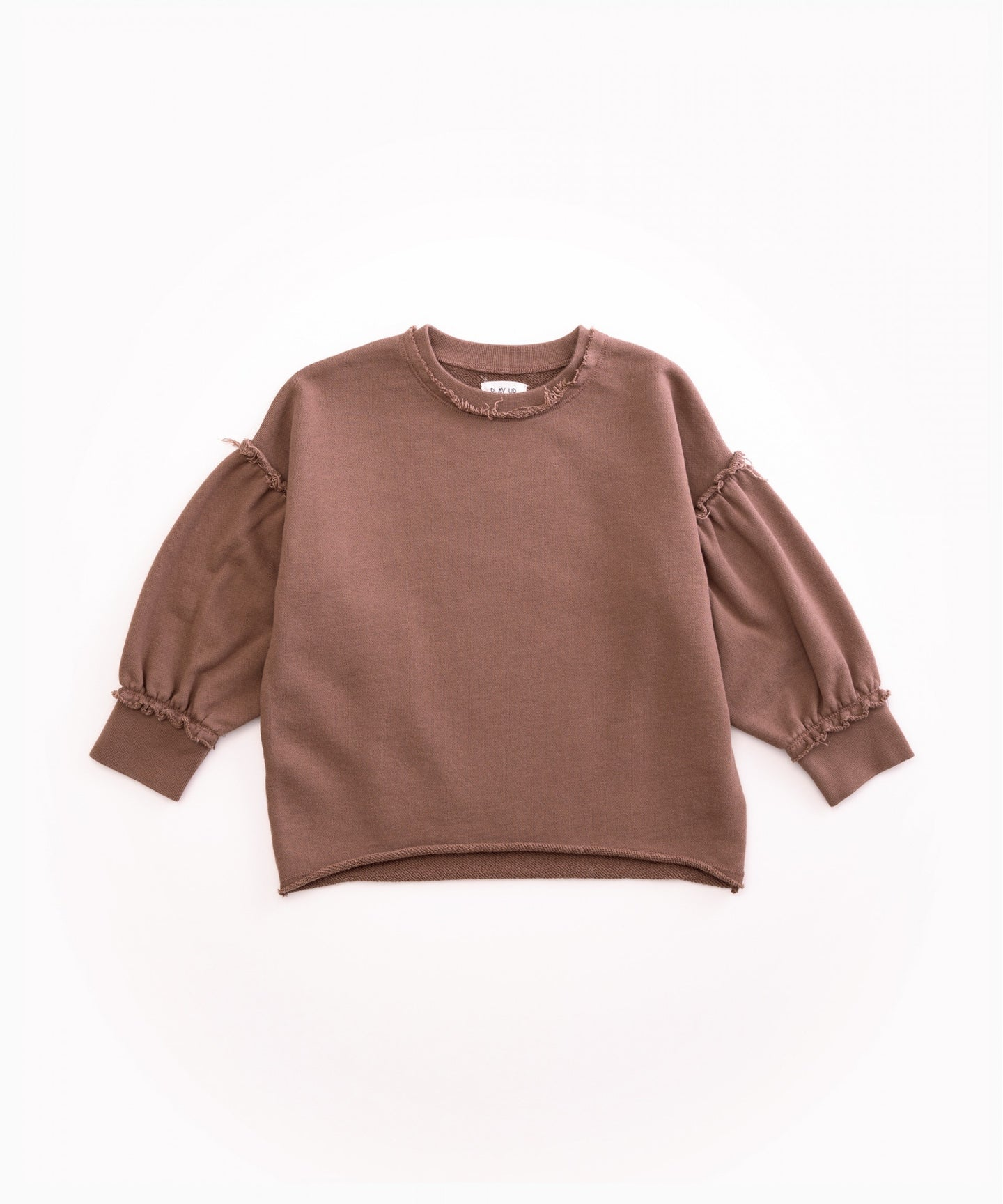 Play Up - Organic Cotton Top - Purplewood