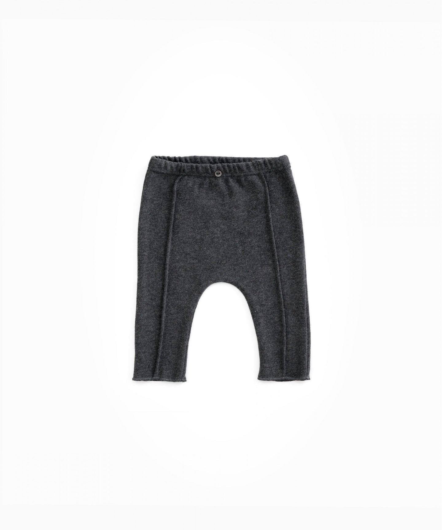 PLay Up - Organic Cotton Trousers - Rasp