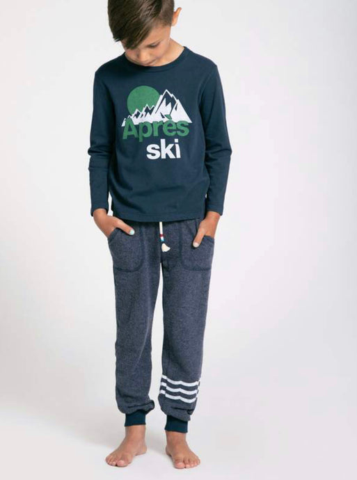 Sol Angeles Apres Ski Long Sleeve